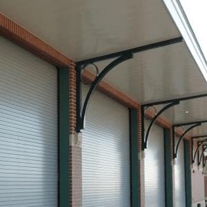 VES Specialists Commercial Garage Doors