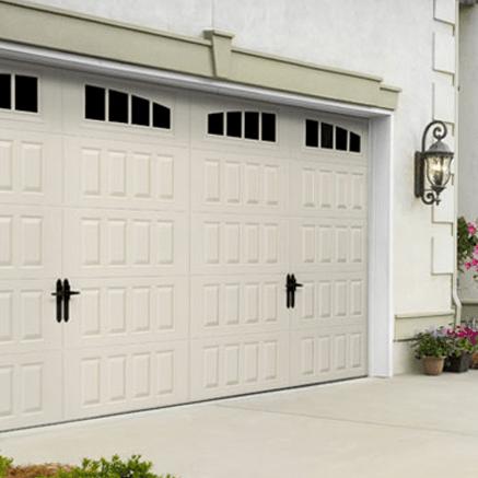 VES Specialists Residential Overhead Garage Door